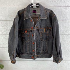 TG Freedom Fighter Jean Jacket Boys Small